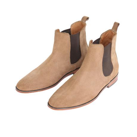 Desert Chelsea Boots // Desert (US: 7)