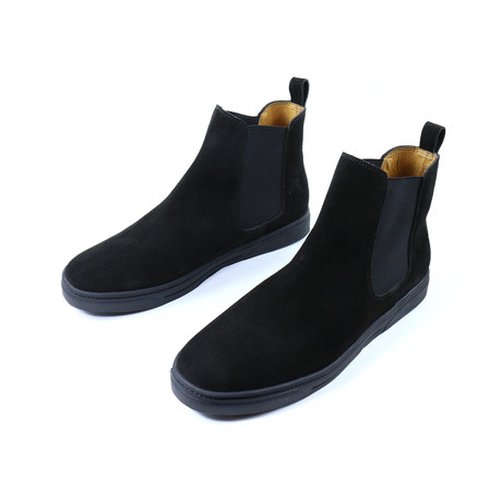 Noche Chelsea Boots Sneakers // Brown (US: 7)