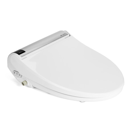 Bliss 2000 // Elongated Bidet Toilet Seat