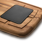 Memphis Cutting Board + Insert
