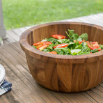 Salad Bowl // Lip