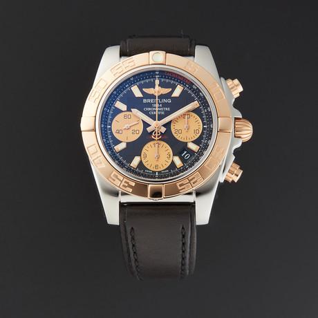 Breitling 41 Chronomat Automatic // CB014012/BA53-482X // Store Display