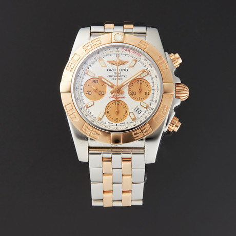 Breitling 41 Chronomat Automatic // CB014012/G713-378C // Store Display