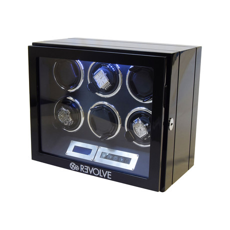 Revolve 6000 Watch Winder