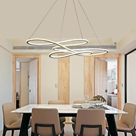 Amuse // LED Pendant Light