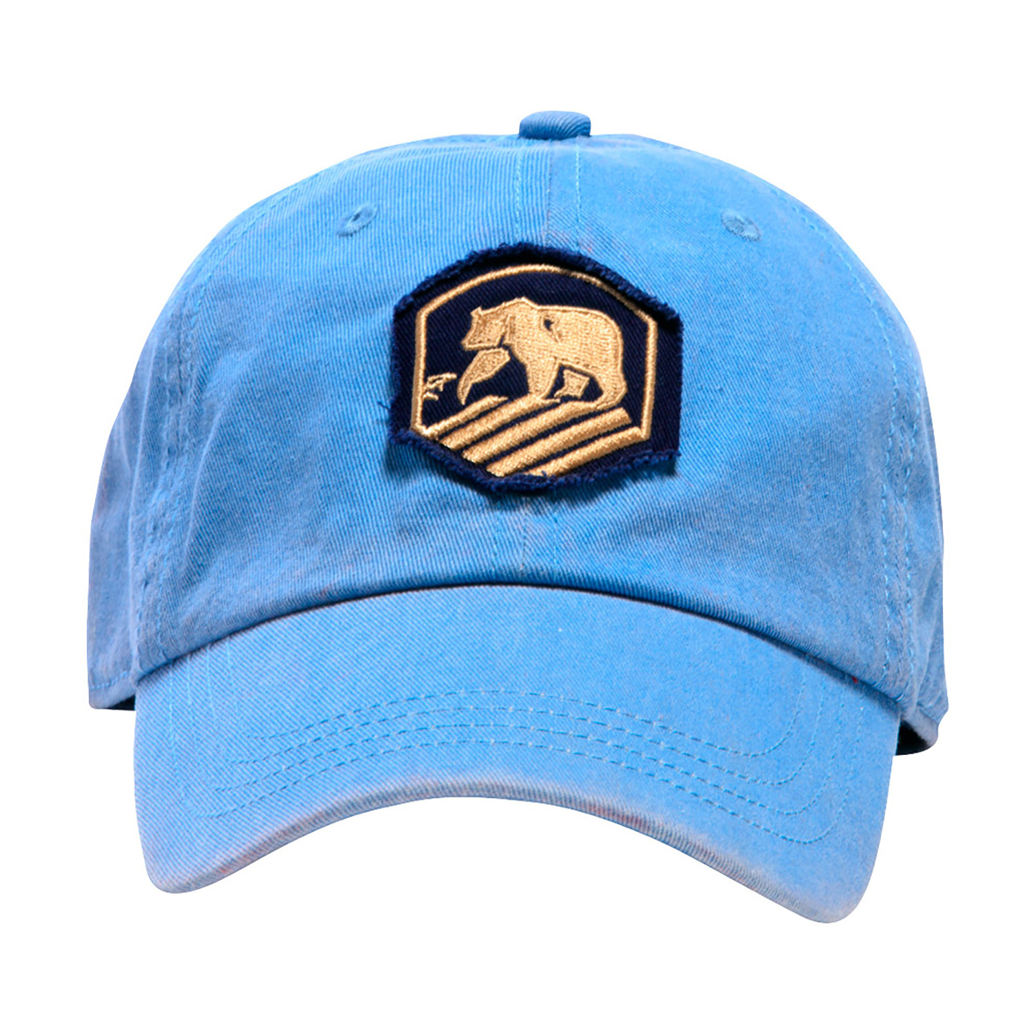 1949295d900ed Active Wear Cap    Faded Denim - The Normal Brand - Touch of Modern