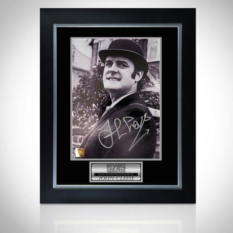 Monty Python // Hand-Signed Photo // Custom Frame