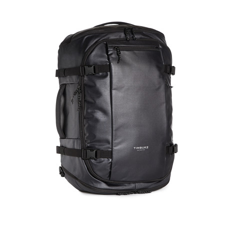 Wander Pack (Jet Black)