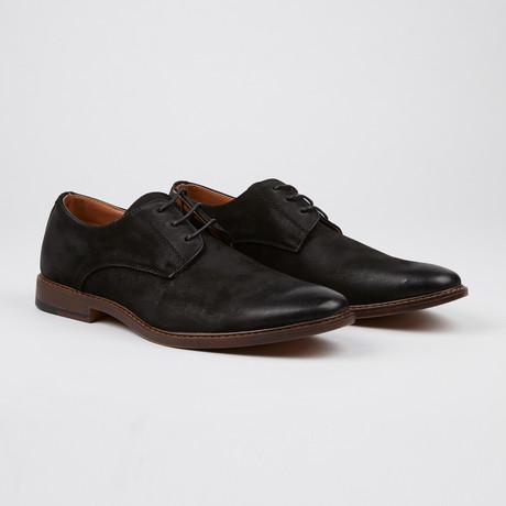 Pluto Shoe // Black (US: 8)
