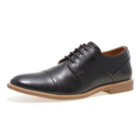 Davis Shoe // Black