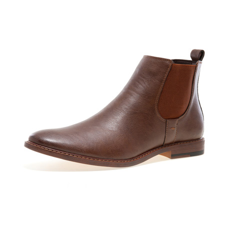 Pietro Shoe // Brown (US: 8)