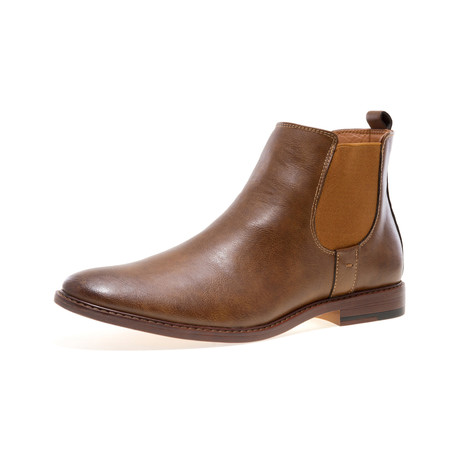 Pietro Shoe // Tan (US: 8)