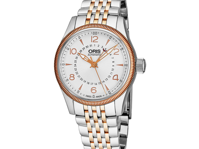 Oris Up To 75% Off Swiss Watches Made Since 1904 Oris Aviation Automatic // 754.7679.4361.mb