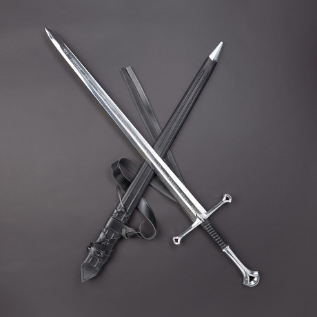 The Anduril Sword