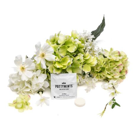 Pottymints // La Fleur // Box of 28