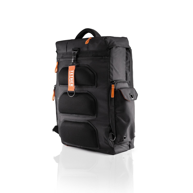 Touch Traveler Tech Bag