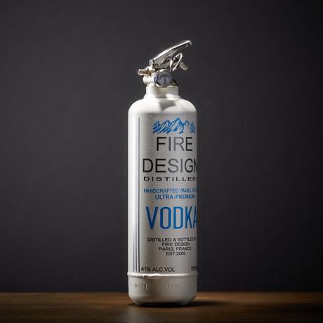 Vodka Blanc