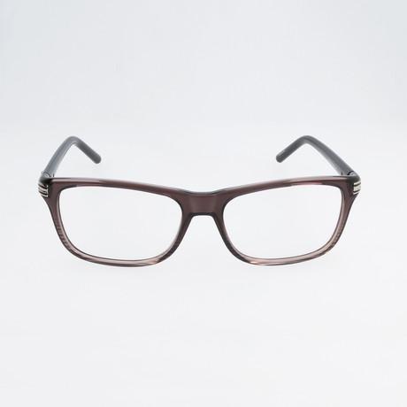 Men's MB0532 Optical Frames // Gray
