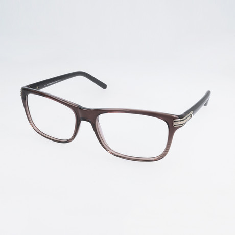 Men's MB0532 Optical Frames // Gray