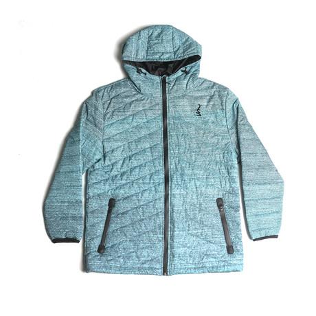 Highline Jacket // Teal (S)