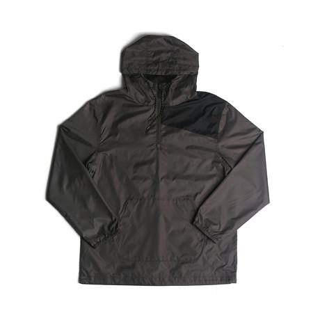Vector Jacket // Burnt Olive (S)