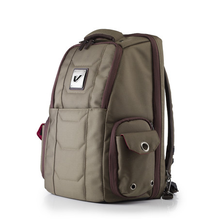 Jetsetter Tech Backpack // Elite
