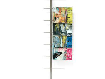 Photo of Gus* Modern Mid Century-Inspired Modern Furniture Magazine Rack by Touch Of Modern