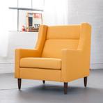 Carmichael Chair (Totem Storm)