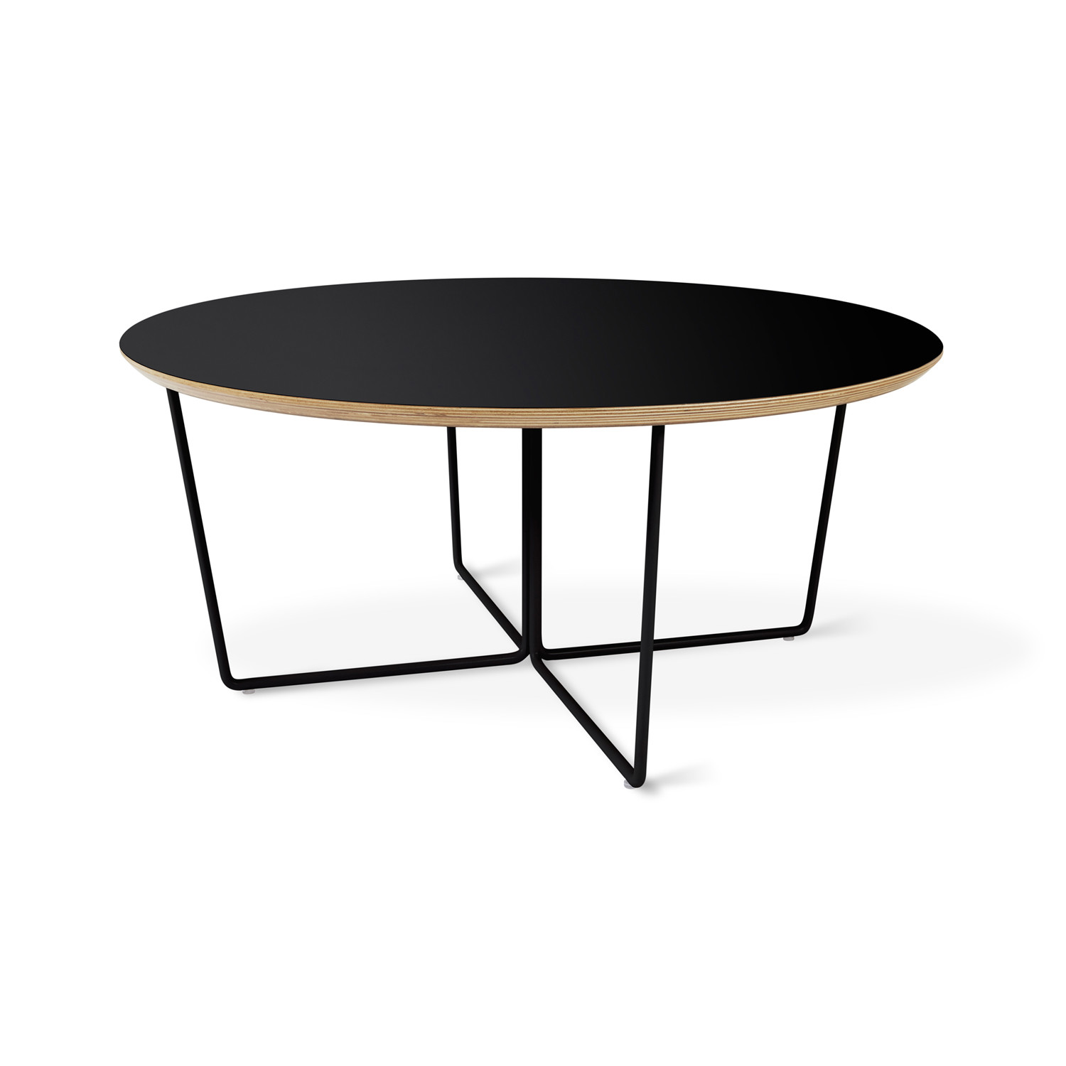Array Round Coffee Table Gus Modern Touch Of Modern