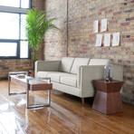 Adelaide Sofa (Leaside Driftwood)
