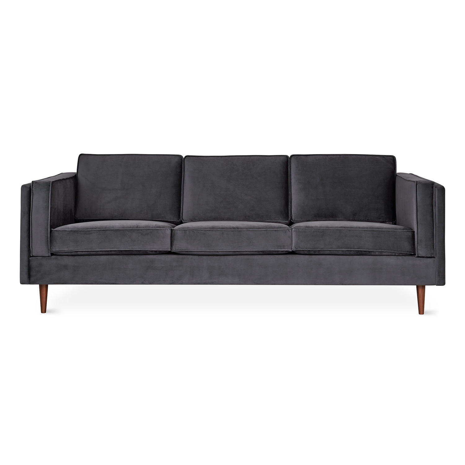 Adelaide Sofa Leaside Driftwood Gus Modern Touch Of