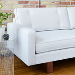 Bradley Sofa (Berkeley Shield)