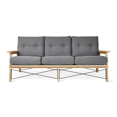 Oskar Sofa (Berkeley Metro)