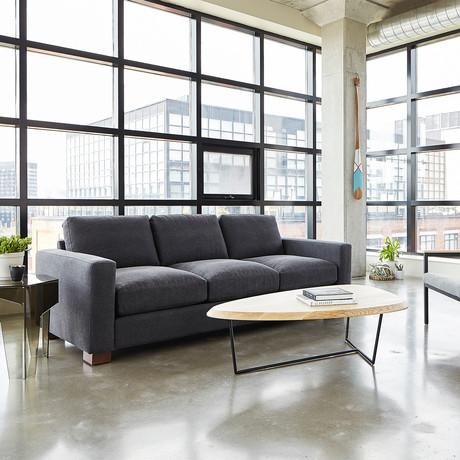 Parkdale Sofa (Cambie Parchment)
