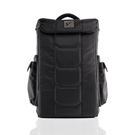 Jetsetter Tech Backpack 36L // World Traveler (With Bento Box Mini Case Bundle)