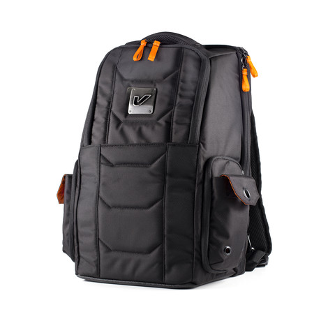 Jetsetter Tech Backpack 20L // Classic (With Bento Box Mini Case Bundle)