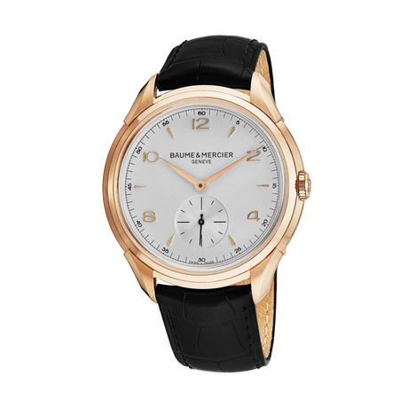 Baume & Mercier Clifton Manual Wind // 10060