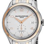 Baume & Mercier Clifton Automatic // MOA10140