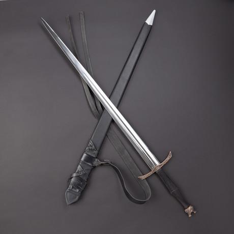 The Wolfsbane Sword