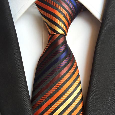 Niles Tie // Multicolor