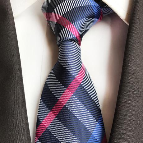 Cannon Tie // Multicolor