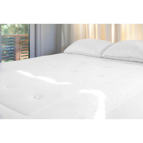 Performance Mattress Pad (Queen)