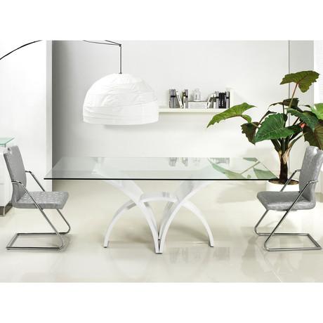 MANHATTAN // Dining Table