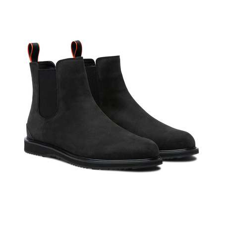 Barry Chelsea Classic // Black (US: 7)