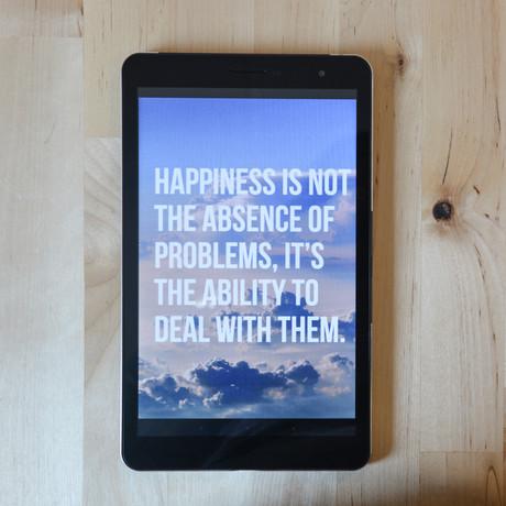 Bak Board Tablet