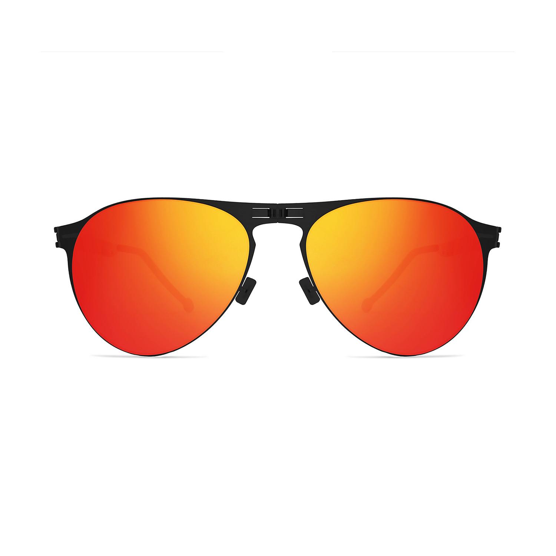 c84fcf532d Earhart    Black   Sunrise - ROAV Sunglasses - Touch of Modern