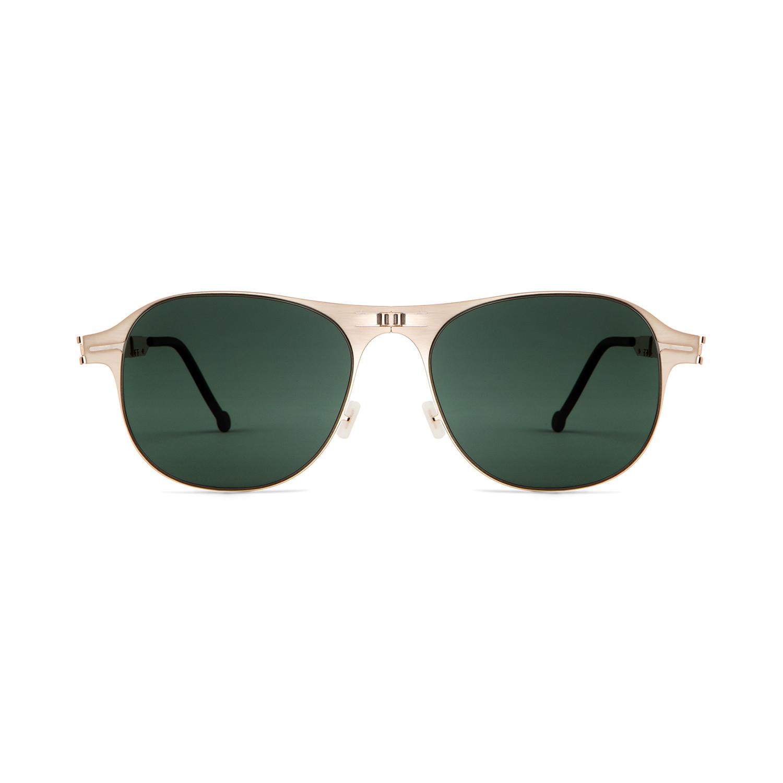 f425af00eea5 Henson Brushed Gold    G15 Lens - ROAV Eyewear - Touch of Modern