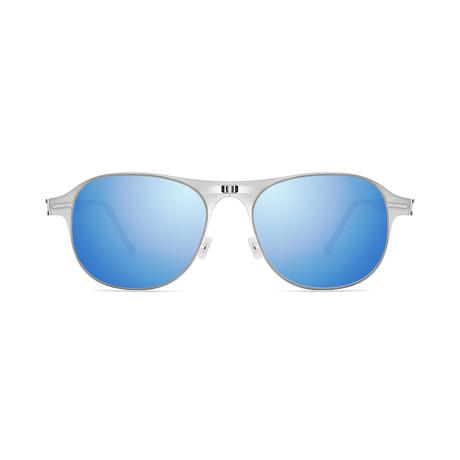 Henson Steel // Blue Mirror