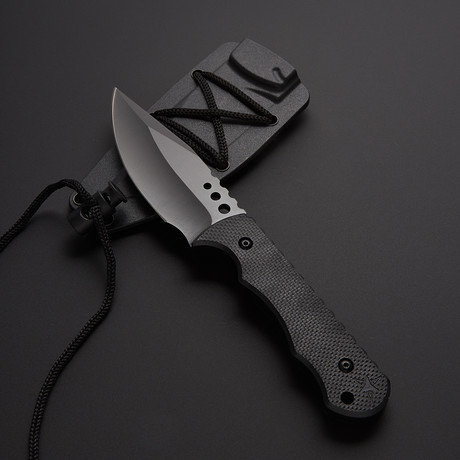 ABKT TAC Phantom Savage Fixed Blade