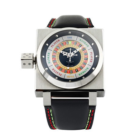 Azimuth King Casino Automatic // SP.SS.KC.N001